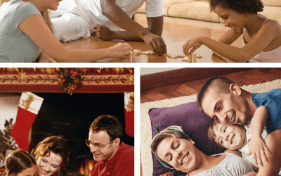 The Perfect Staycation Plan for Families: Playful & Productive