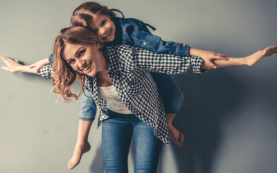 Being A Mom: Every Part of Raising Children is Humbling