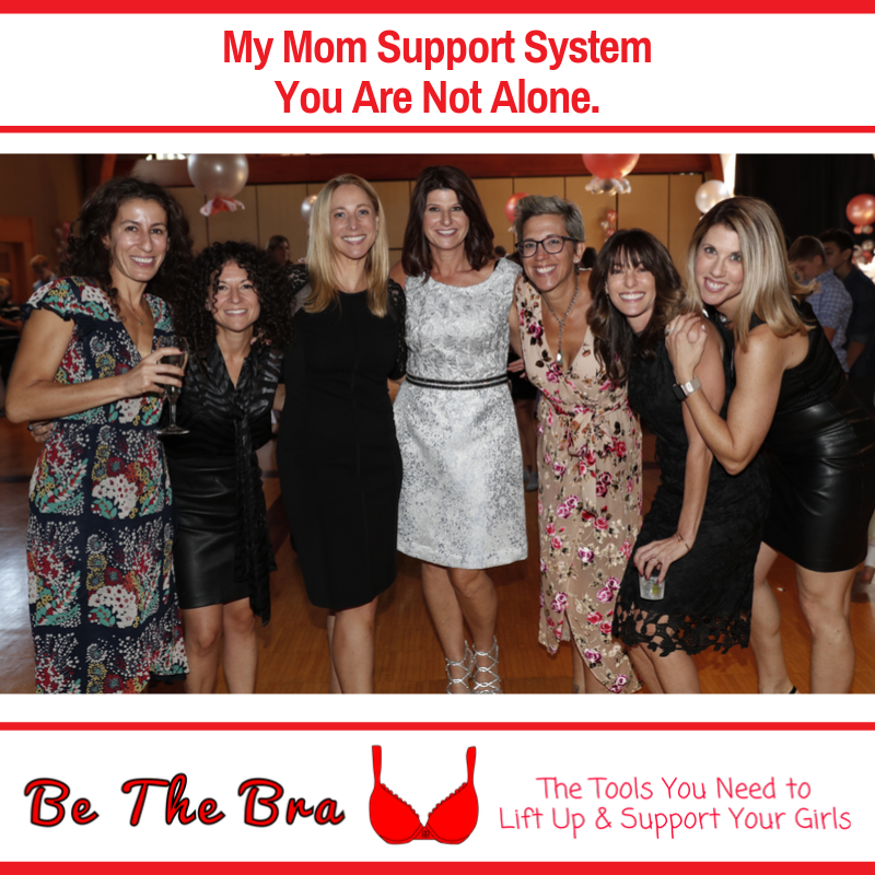 My Mom Sisterhood + Support System – You Are Not Alone
