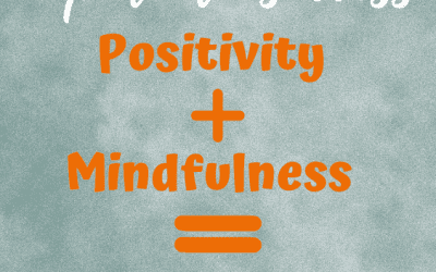 A Path to Success: Mindfulness + Positive Attitude = Gratitude